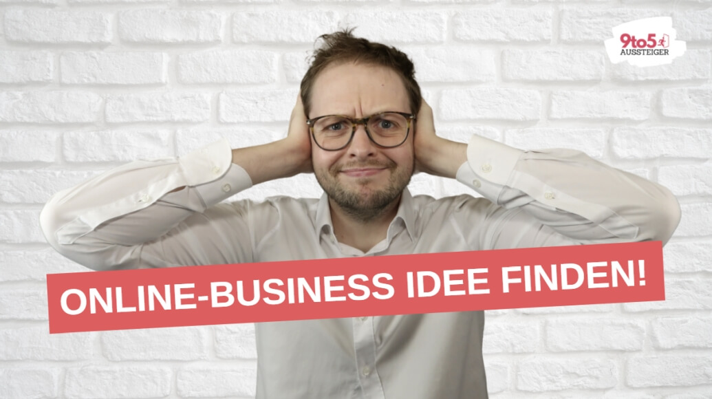 Online Business Ideen