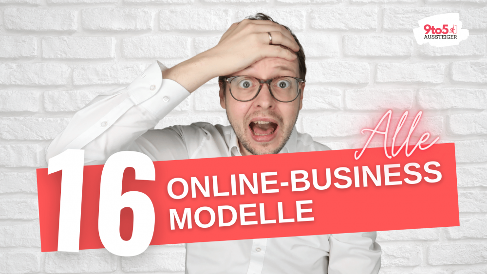 Online-Business Modelle